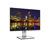 Monitor Dell UltraSharp 24: U2415