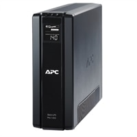 APC Back UPS RS 1300VA 120V 8 outlet 18 min 1/2Carga C/REG