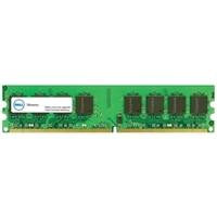Módulo de memoria certificada Dell de 4GB - 1RX8 DDR3L UDIMM 1600MHz - 1.35V LV
