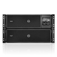 Dell APC SMART-UPS SRT 8000VA RM 208 6KVA RM BATTERY PACK