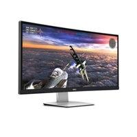 Monitor curvo Dell UltraSharp 34 U3415