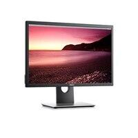 Monitor Dell 22: P2217