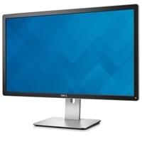 Dell P2715Q - monitor LED - 27-pulgadas - con 3 años de Servicio de intercambio avanzado y Garantía de panel premium