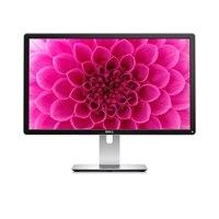Dell P2415Q - monitor LED - 24-pulgadas - con 3 años de Servicio de intercambio avanzado y Garantía de panel premium