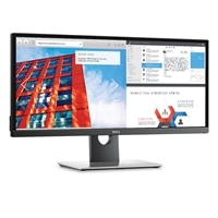 Monitor ultra ancho Dell Ultrasharp 29: U2917W