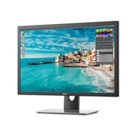 """Monitor Dell UltraSharp 30"""" con PremierColor: UP3017"""