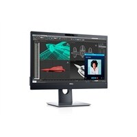 Monitor Dell 24 para videoconferencias - P2418HZ