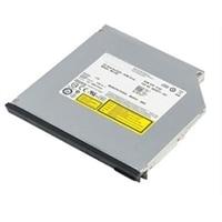Unidad de DVD-ROM SATA instalada por el cliente para los exclusivos servidores Dell PowerEdge / PowerVault
