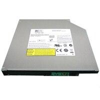 Unidad de DVD+/-RW 8X serial ATA para las seleccionar Dell sistema