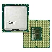 Procesador Intel E5-2637 v4 de cuatro núcleos de 3,50 GHz