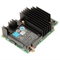 Tarjeta controladora RAID integrada Dell PERC H730