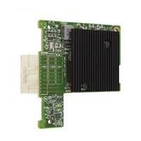 Adaptador de canal de LPe15000B-M8-D 8Gb fibra Emulex de Dell -  1 puertos