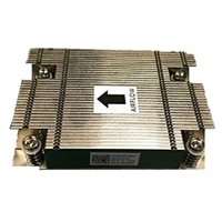 Dell - Disipador térmico de procesador - para PowerEdge R230
