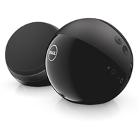 Sistema de parlantes 2.0 de Dell: AE215