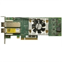 Controlador RAID dos puertos, PCI-E bajo perfil, caché de 16 GB