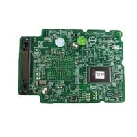 du contrôleur RAID PERC H330 Integrated