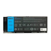Dell 6-Cellule 65W/h Batterie principale pour Dell Precision M4700 Laptop