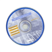 Dell Resource CD - Support - CD - Win