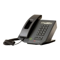 Polycom CX300 Desktop Phone - Tlphone VoIP USB