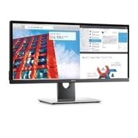 Écran ultralarge Dell UltraSharp 29 U2917W