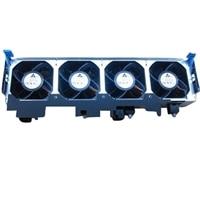 Dell redondante ventilateur, PowerEdge T630,CusKit