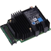 du contrôleur Integrated RAID PERC H730 avec carte 1 Go de mémoire NV cache, Cuskit