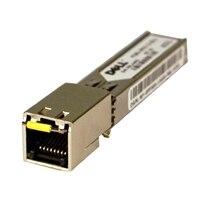 Émetteur-récepteur optique Dell SFP+ 16GBase-LRM: jusqu'à 200Metres