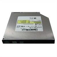 Dell - Lecteur de disque - DVD-RW - 8x - interne - 5,25-pouce Slim Line - pour Precision Tower 5810, 7810