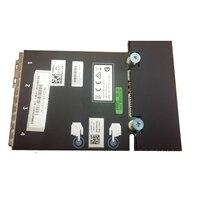 Dell Broadcom 57412 2 x 10Gb SFP+ + 5720, 2 x 1Gb Base-T, rNDC à quatre ports