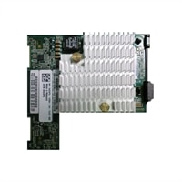 Carte Mezz I/O Qlogic QME2662 Canal Fibre 16Gb/s, installation par le client