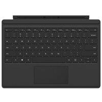 Clavier Surface Pro 4 Type Cover, noir