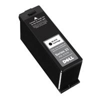 Cartouche d'encre noire V515w/V515w-Rouge haute capacité pour usage unique Dell - kit