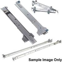 PE M1000e Versa Rail pour 4 post round hole racks (Kit)
