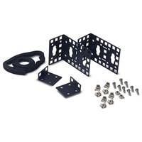 APC NetShelter Zero U - Kit de montage pour rack - 0U