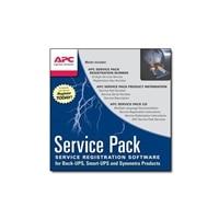 APC Extended Warranty Service Pack - Support technique - support téléphonique - 1 année - 24x7