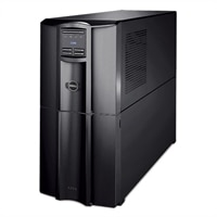 Dell Smart-UPS Online DLT2200I - Onduleur - CA 230 V - 1980-watt - 2200 VA - RS-232, USB - connecteurs de sortie : 9