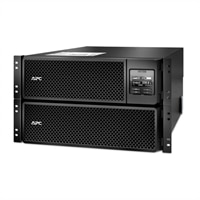 APC Smart-UPS SRT 8000VA RM - onduleur - 8000-watt - 8000 VA