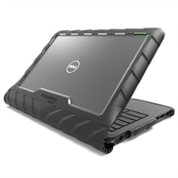 Étui Gumdrop DropTech pour modèles Dell Chromebook/Latitude 11 3180