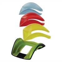 Kensington Repose-poignet adapté SmartFit - Repose-poignets - noir