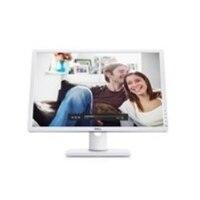 Écran large Dell UltraSharp U2412M 61 cm (24 pouces) blanc