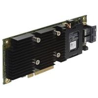 du contrôleur RAID PERC H730P avec carte 2 Go de mémoire NV cache