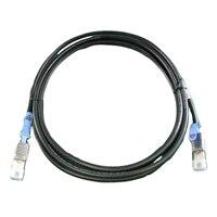 Dell Mini SAS Cable - Câble externe SAS - 4 m - pour Storage SCv2000, SCv2020