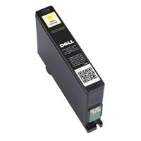 Cartouche d'encre jaune V525w/V725w de capacité standard pour Dell - kit