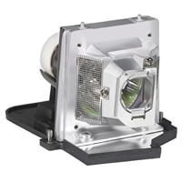 Lampe de rechange pour projecteur Dell 1800MP
