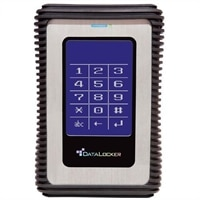 "DataLocker 3 - Disque dur - 1 To - externe ( portable ) - 2.5"" - USB 3.0"