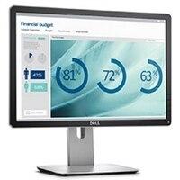Monitor Dell 20 - P2016