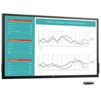 Monitor interattivo per sale conferenze Dell 70 - C7017T