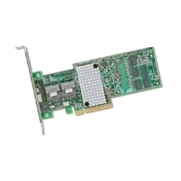 Controller RAID PERC H840 - basso profilo