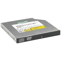 Optical Drive : 8X DVD+/-RW SATA Drive (Kit)