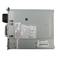 Dell LTO-6 - Unità nastro - LTO Ultrium - Ultrium 6 - SAS - interna